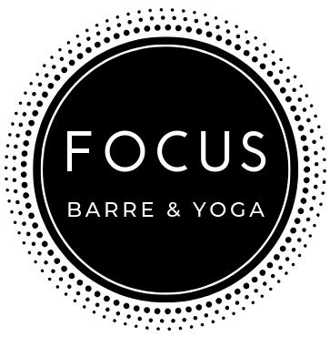 Focus Barre Yoga Logo